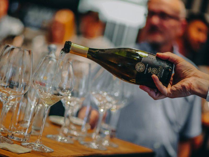 (Hrvatski) VINOcom je potvrda rada, truda i vrhunskog vina
