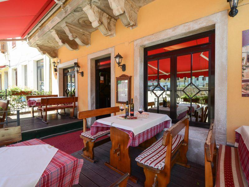 Restoran Oštarija Rondo – spoj tradicije i inovacije
