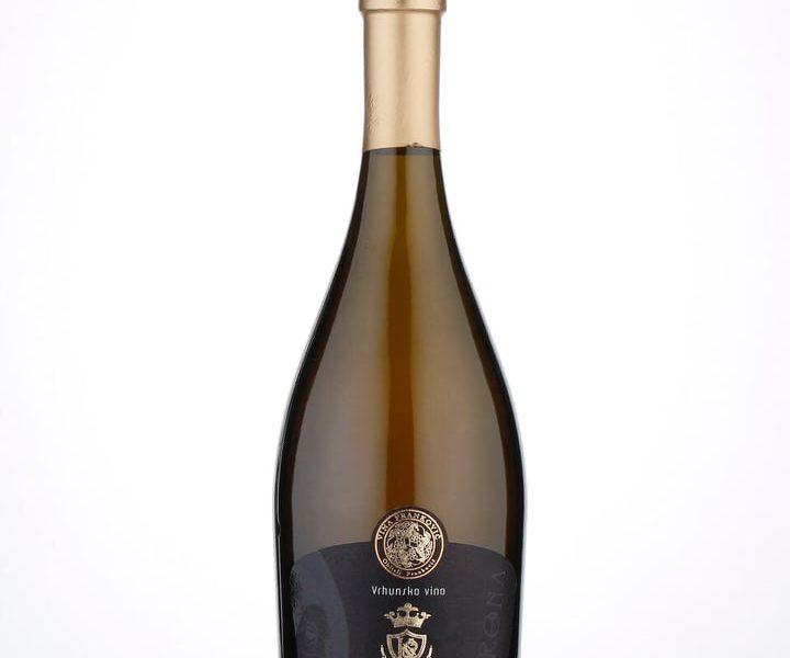 Malvazija Korona sur lie – vino čija kvaliteta premašuje očekivanja