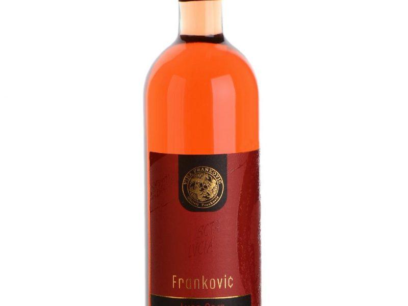 (Hrvatski) Rose – zavodljivost aroma i okusa u jednom gutljaju